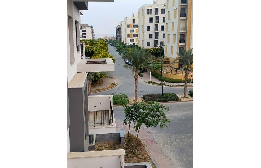 Own your apartment 155m with garden 120m