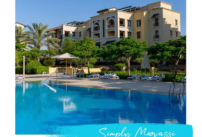 Chalet for sale in Marassi|3 bedrooms|Ready