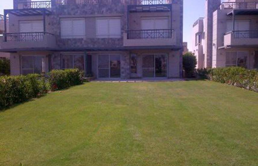 TwinVilla Ein bay Sokhna Finished with ac