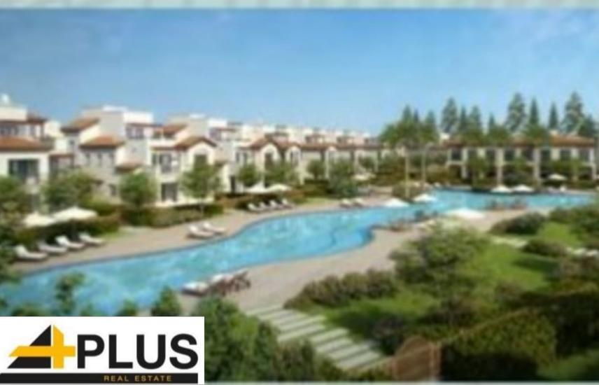 Chalet for sale in marassi direct on marina bahry