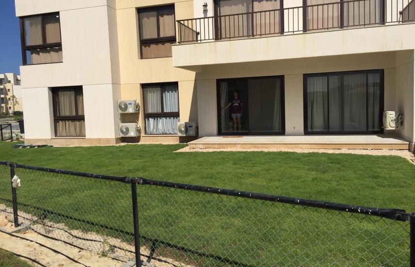 Furnished chalet 141 M + Garden 180 in Marassi