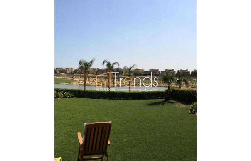 180m Furnished Chalet in Ein Bay with Lagoon View