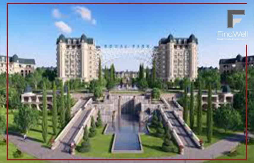 I City I villa Attractive ,View, Price ,Location