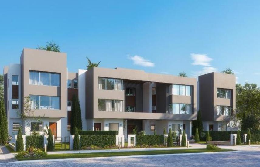own luxury apartment on 10 years etapa heart Zayed
