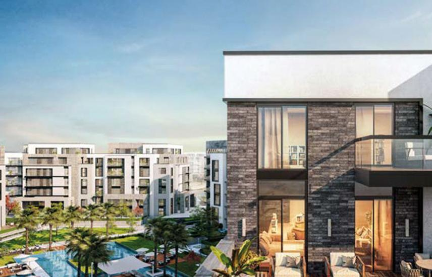 Apartment for sale in Swan Lake installment 8years