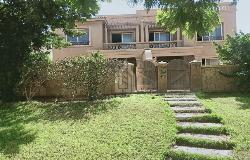Twin House For Sale Ready To Move In Bellagio, 5th Settlement