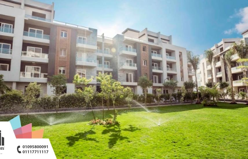 flat 198M for sale at zayed dunes compound zayed..