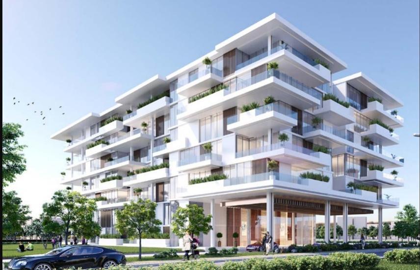 Apartment 135m for sale from Al Buroj Compound