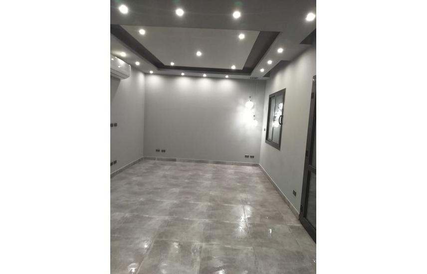Apartment for rent in Eastown, New Cairo
