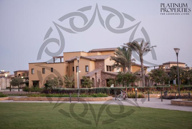 Villa Marassi Emaar Ready Prime location