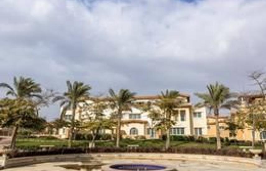 Apartment 208m With Garden with Under market price