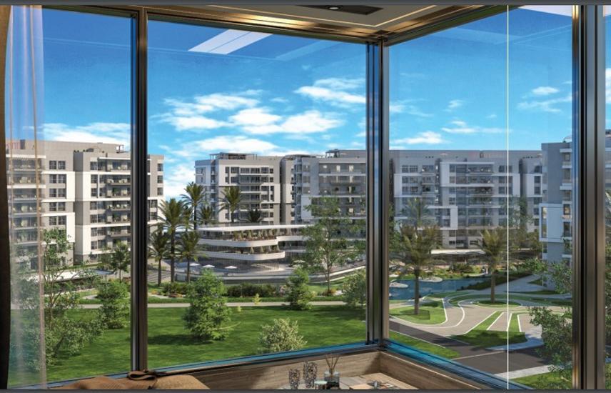 ارخص شقة متشطبة بالكامل بالتكيفات3 غرف في العاصمة