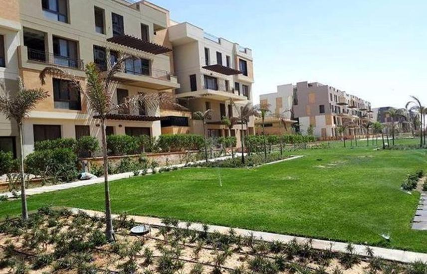 Apartment for sale in Eastown 148m installments