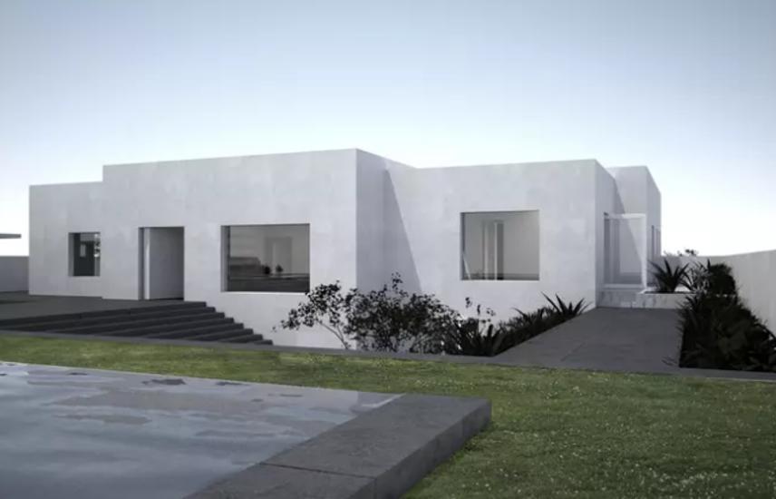 2600m Stand Alone Villa For Sale In Pyramids Hills