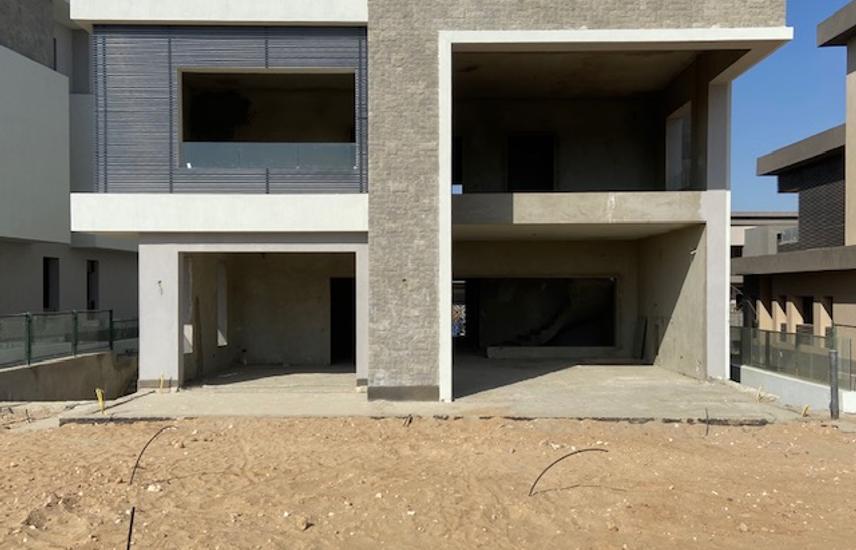 Villa for Sale in Ivory Hill - New Giza - Cairo