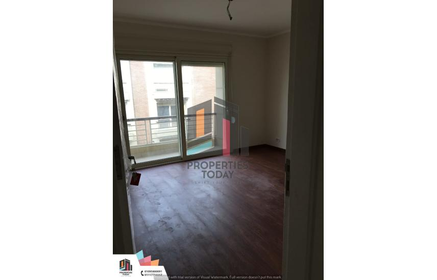 Finished Flat|284m|Resale At New Giza Carnell Park