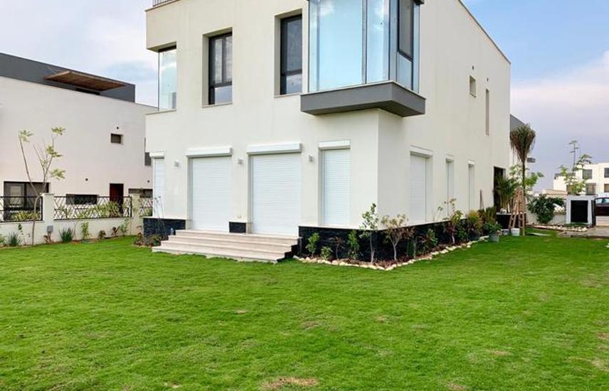 Standard Villa for Sale in Villette Sodic