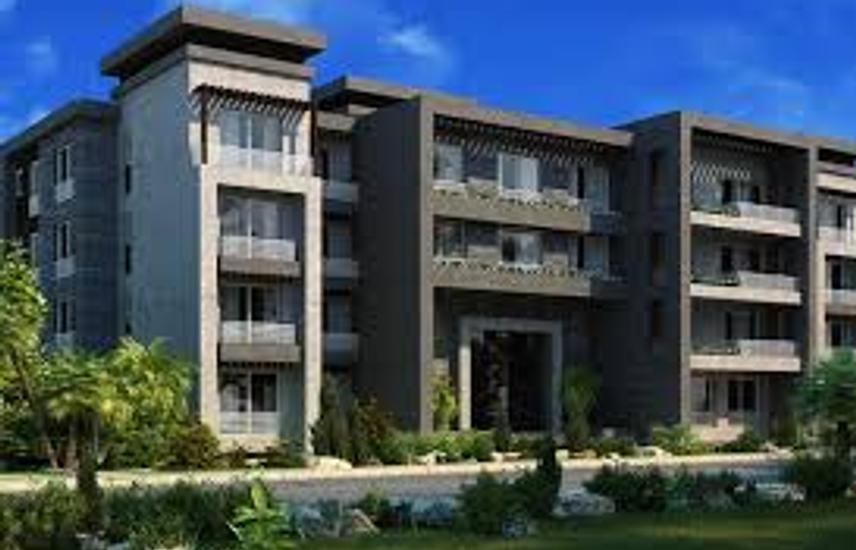 Apartment in New Giza 223 sqm ..
