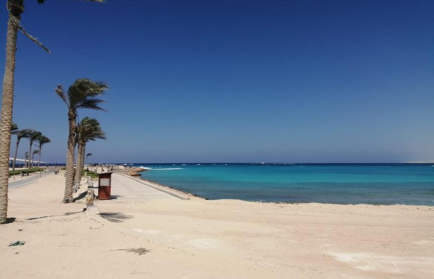 Clear Sea View in Caesar + huge Land Area and 5 BD