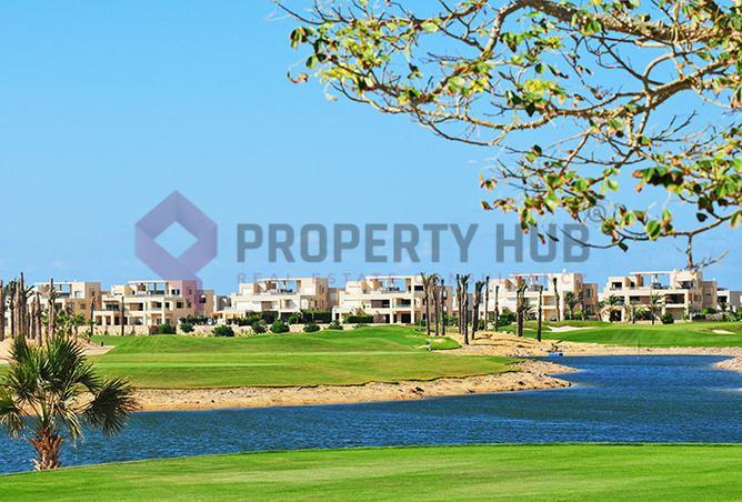 Hacienda bay Ground Chalet 1st Row Golf