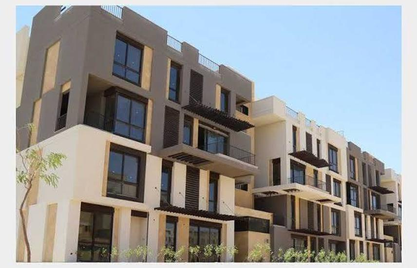 Apartment in Eastown New Cairo - Prime Location..