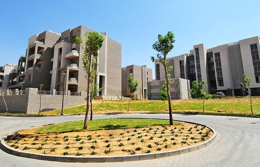 Corner Duplex with roof in Premium location