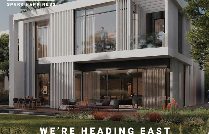 Apartment In Zed East 5% Down Payment To 8 YearS