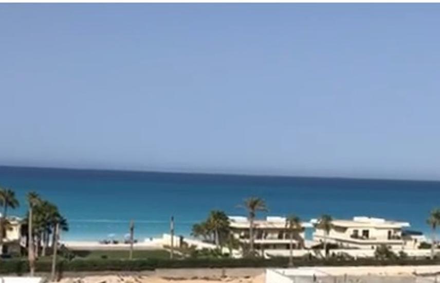 Standalone Villa For Sale in Marassi Sea View