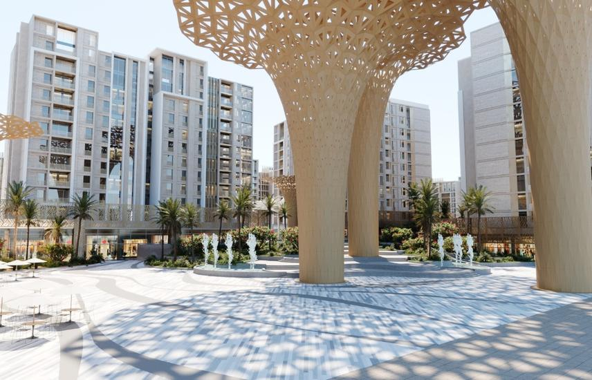 Apartment for sale in Zed Towers 10% down payment