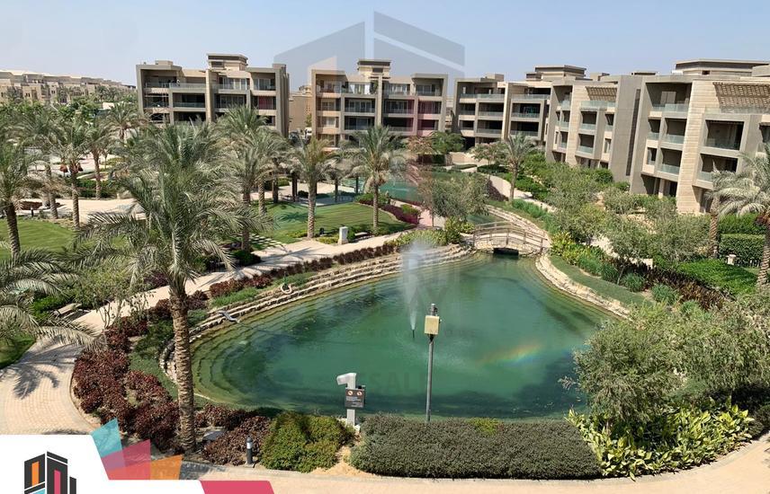 Duplex for sale in Lakeside , Skyloft - New Giza .