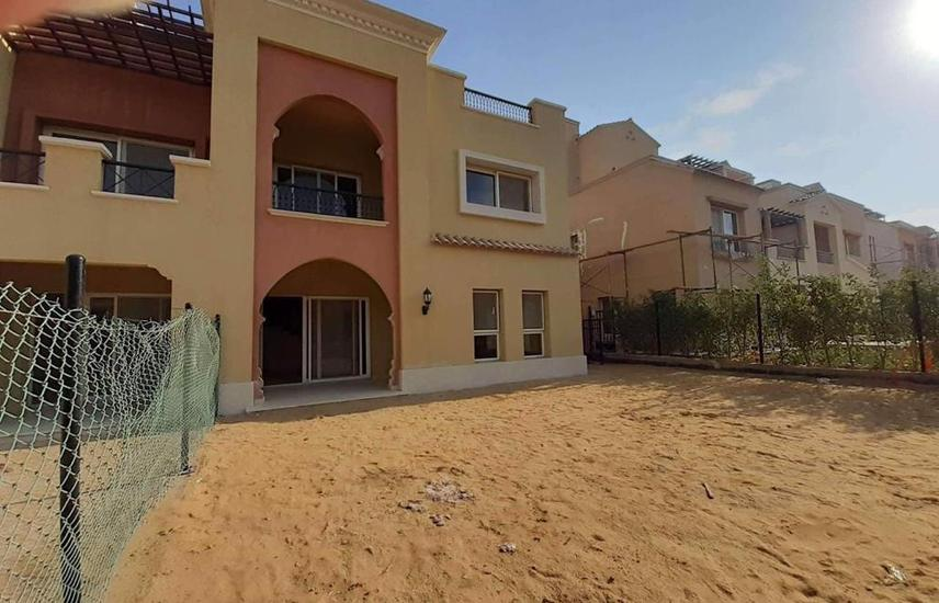 lowest price twin house For Rent in Mivida emaar .