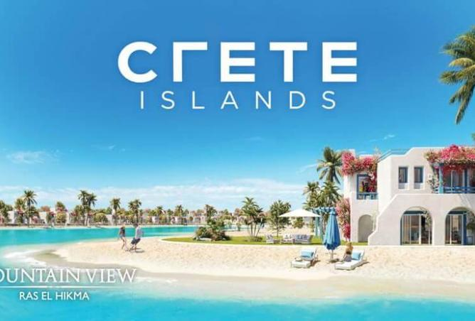 200,000 provider owned CRETE Chalet and the rest for 8 years
