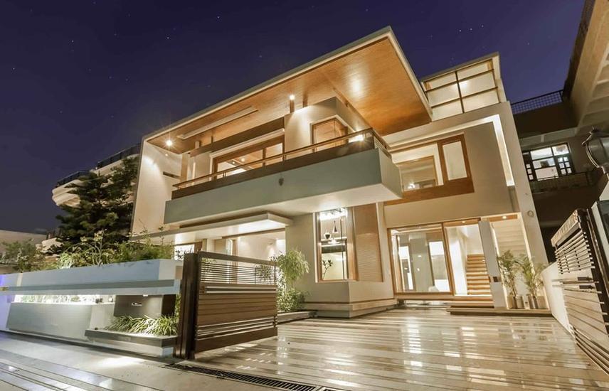 Prime Location villa for sale in PHNC/installments