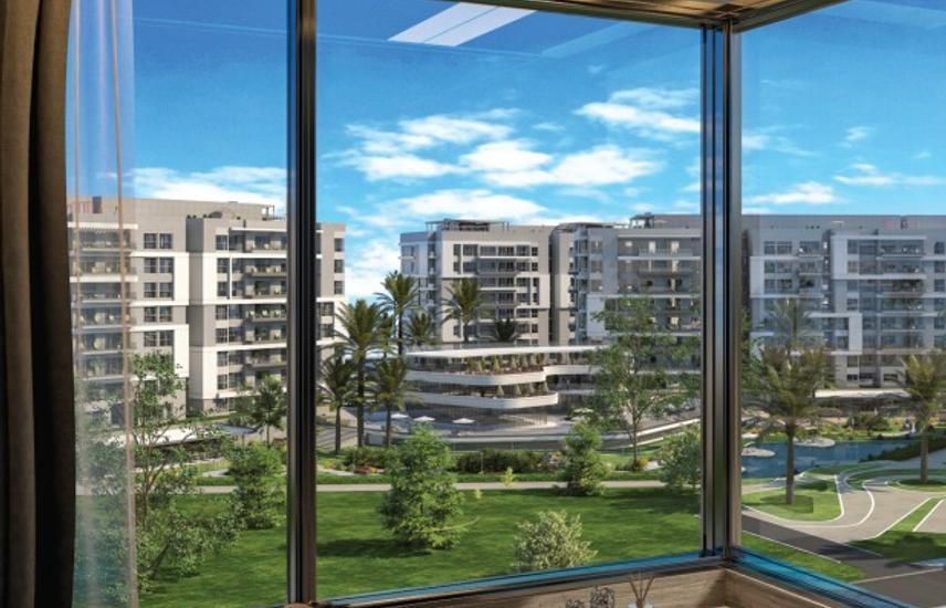 With payment over 10 years and a discount of 10%, own your unit in the capital