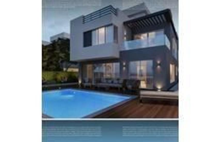 BEST PRICE FOR STAND ALONE VILLA IN HYDE PARK