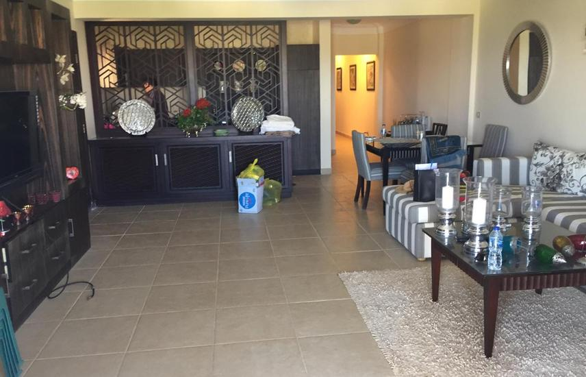 For Sale Chalet at Lavista Ain Sokhna DOUBLE VIEW