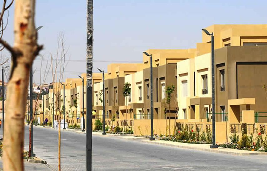 Townhouse For Sale installments 12years Palm Parks