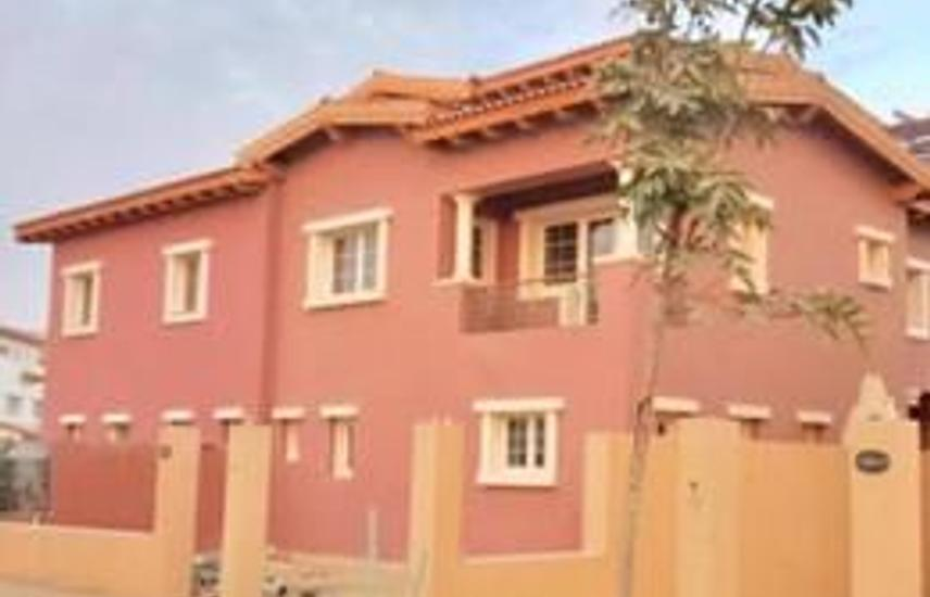 Twinhouse Hydepark Classic 306m with installments