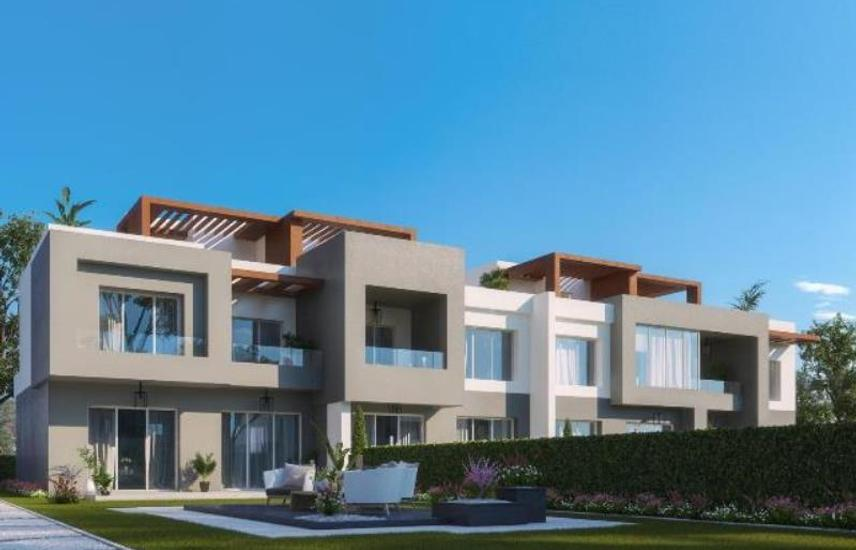 TOWN HOUSE FORSALE IN ETAPA IN ZAYED INST 10 YEARS