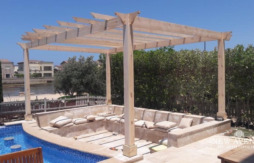 Villa Marassi Verona fullyfurnished+pool