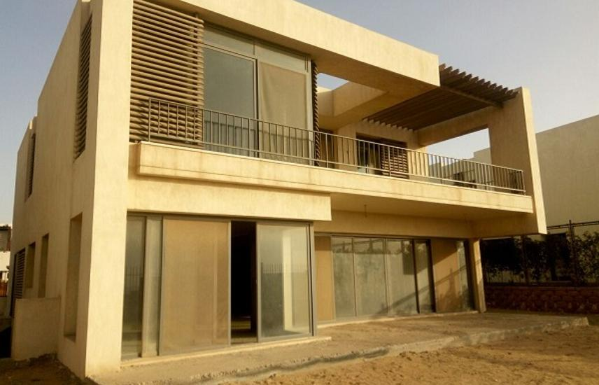 For sale standalone villa in Allegria Sheikh Zayed