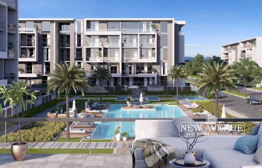 Apartment for Sale in Patio Oro 164m .