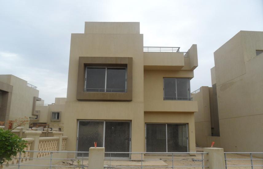 Stand alone villa Palm Hills Golf Extension for sale – Zayed