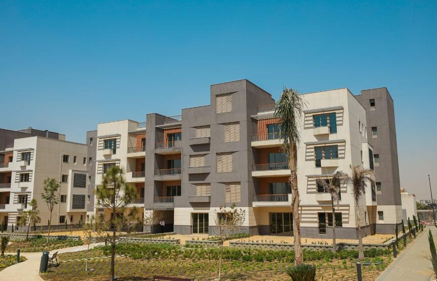 Apartment for sale in installments 5 years aeon courtyard