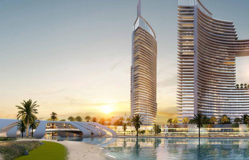 The Gate Alamein city Apartment 84 Sqm for sale .