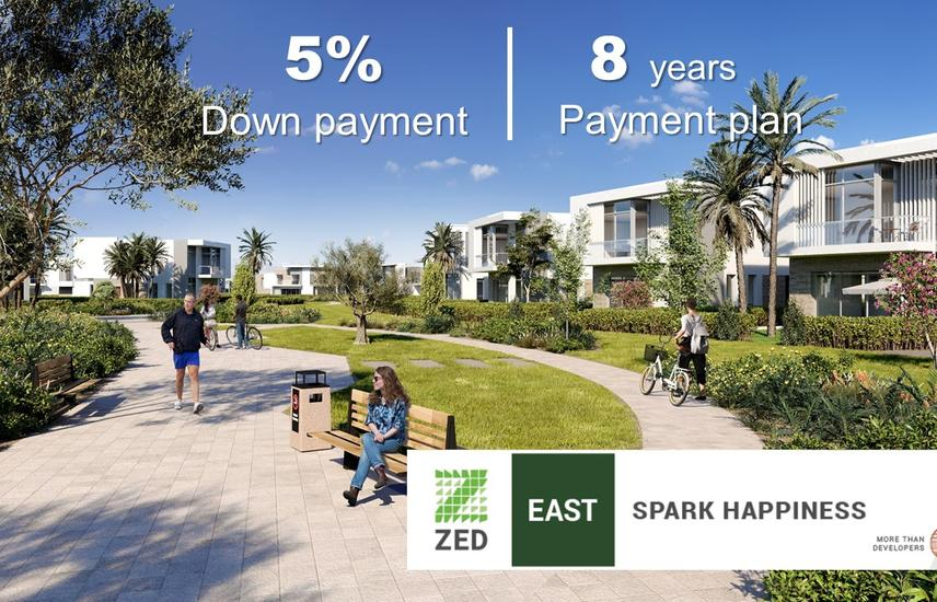 Amazing Opportunity Inst.8Y Finished In Zed East