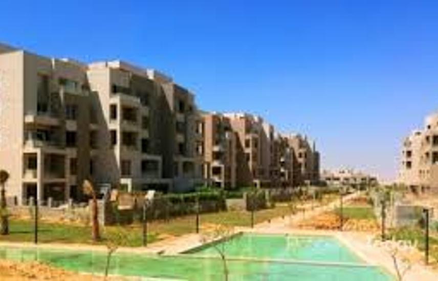 for sale apartment vgk palm hills prime location