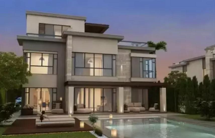 Villette Villa Medium 600 M with Attractive Price