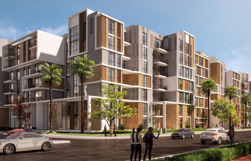 3Bedroom Apartments 5% DP 9Years Instalment Haptown