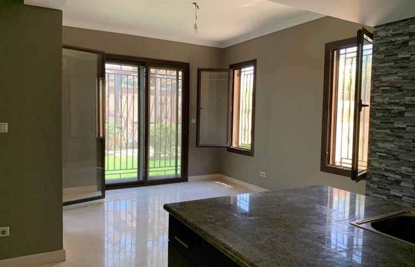 Villa for sale in mivida 265 BUA